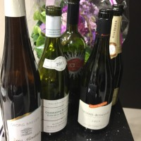 ワイン&チーズと薬膳のマリアージュ