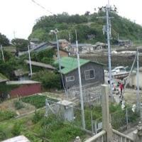 愛媛県青島の島旅 10回目