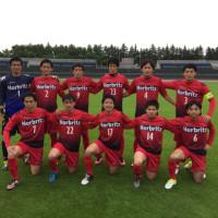 北海道リーグ第4節