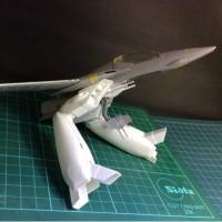 マクロス「VF-1シーカー」2