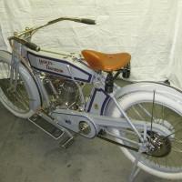 1913 HARLEY DAVIDSON   MODEL9E