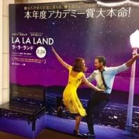 映画 『ラ・ラ・ランド』