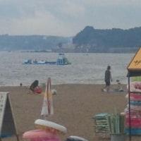 三浦海岸ウォーターパーク登場。