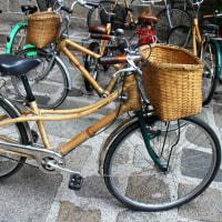 バンブーバイクでマニラの歴史的地区イントラムロスをぐる~り