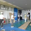 海陽ヨットハーバー整備施設現場視察