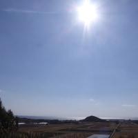 見島発 【田んぼ作業のはじまり】 (^_^)