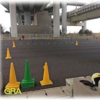 1月8日開催 『GRAの自由練習会』、開催リポート掲載 !