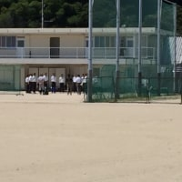 8月21日秋季リーグVS大竹高校
