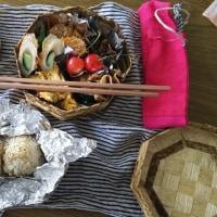 サラ飯20170626と昨日の出来事