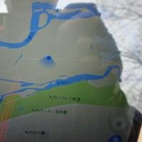 十勝川支流探検(十勝大橋から中央大橋間)