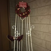 La decoration de Noel