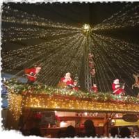 クリスマスマーケット☆天神、へ!!