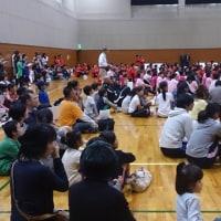 県総合型スポーツフェスタ参加