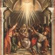 2017年6月4日ペンテコステ礼拝