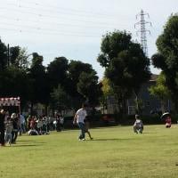 梅園地区運動会