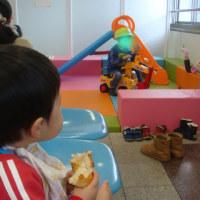 12月4日「ほくほく列車の市」パン列車でパン買ってきました!
