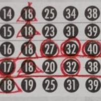 ロト6 「袋とじ大予言」で5等が2本ヒット! N4も「袋とじ」でボックス的中!