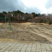 【集落の公園】!