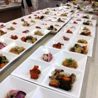 中島デコさんの料理講座『ブラウンズフィールドの発酵食で常備菜』