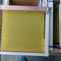 ミツバチの巣箱を求めに熊谷へ
