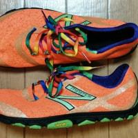 歩くための道具・靴 MR10
