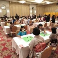 囲碁ガールズフェスタ2016 グランド大会のご案内