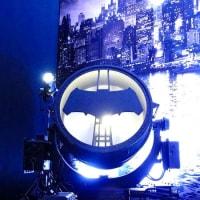 『バットマン100%ホットトイズ』行って来ました♪(その1)