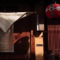 祇園界隈を歩けば