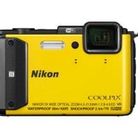 デジカメ後継機購入!…Nikon Coolpix AW130を買ったよ