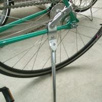 二人乗り自転車の旅・・・街乗り自転車完成。