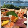 綺麗な景色と美味しい食べ物(^o^)/