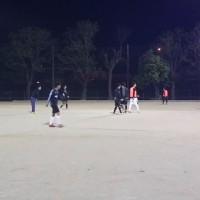 練習試合報告