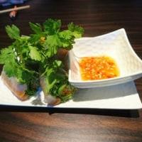 円山のタイ料理  ソイマルヤマ