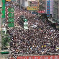 香港議員、台湾帰りに暴行される 中国が恐れる香港・台湾の連携。かつての香港の繁栄、『自由と民主主義』の繁栄が、台湾だけではなく、中国全土に広まるようにしなくてはならない