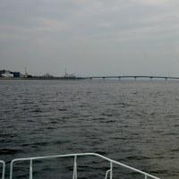 神戸港までバス旅行