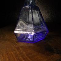六角形醤油瓶