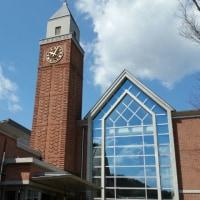 篠山市立中央図書館