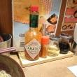 名古屋・なご家 で 塩ラーメン