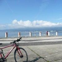 久しぶりに、烏丸半島に行ってきました。。No.394<切腹後No.281> ルートA型