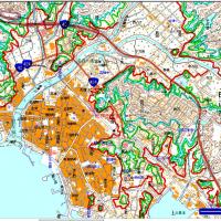 田辺市役所が高台へ移転目指す。和歌山県