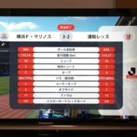 レッズ、リーグ開幕戦でいきなりの敗戦!