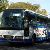 中国JRバス 641-5901