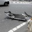 暑さで事故多発!!