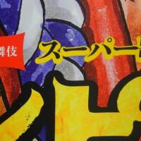 スーパー歌舞伎Ⅱ「ワンピース」