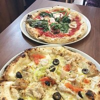 Pizzeria CARROZZE(ピッツェリア・カロッツェ)
