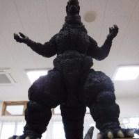 2017年5月23日(火) ゴジラ参戦!?白熱プロレストーナメント!! (平沢こども広場)