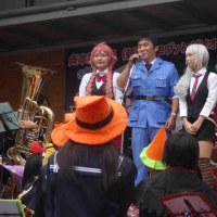 萌えサミット @ 周南のんた祭 + ひめキュン IDOROLL TOUR 2012