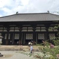 奈良に 行く