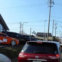 軽井沢のいろいろ 軽井沢のマイカー渋滞