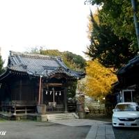 鎌倉小町の鎮守「蛭子神社」